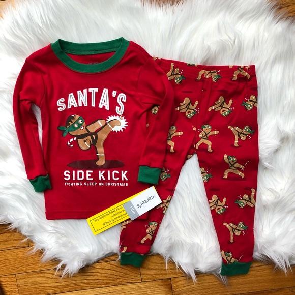 d699368e9fb9 carters Pajamas